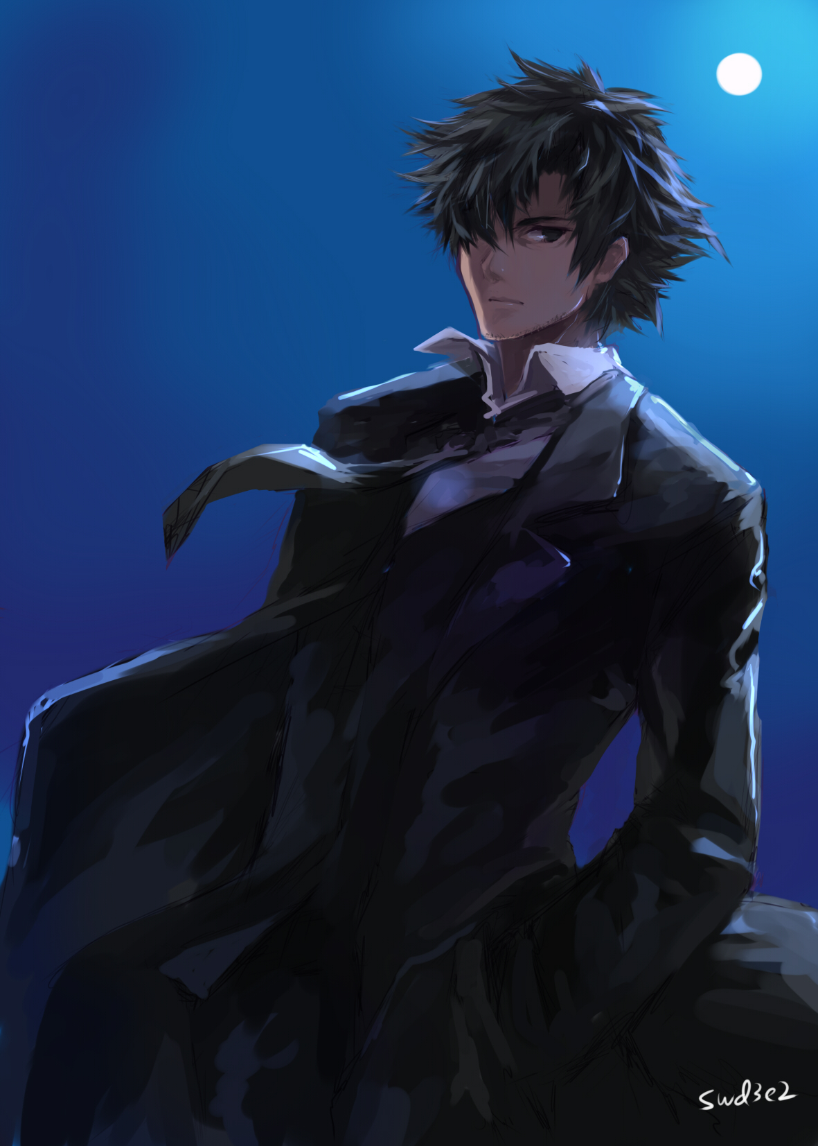 Kiritsugu Emiya (Fate/stay night) - MyAnimeList.net