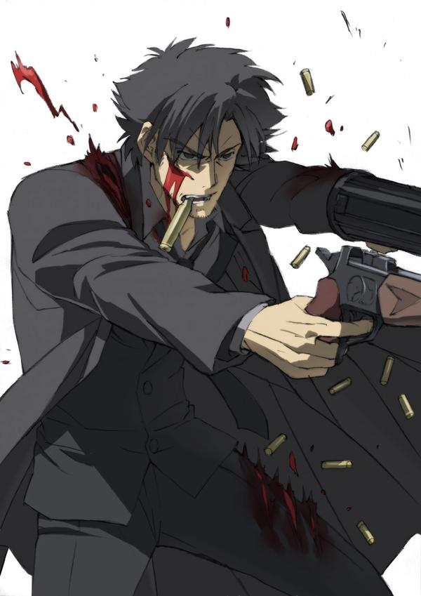 Tags: Anime, Kon Manatsu, Fate/zero, Emiya Kiritsugu, Pixiv, Fanart