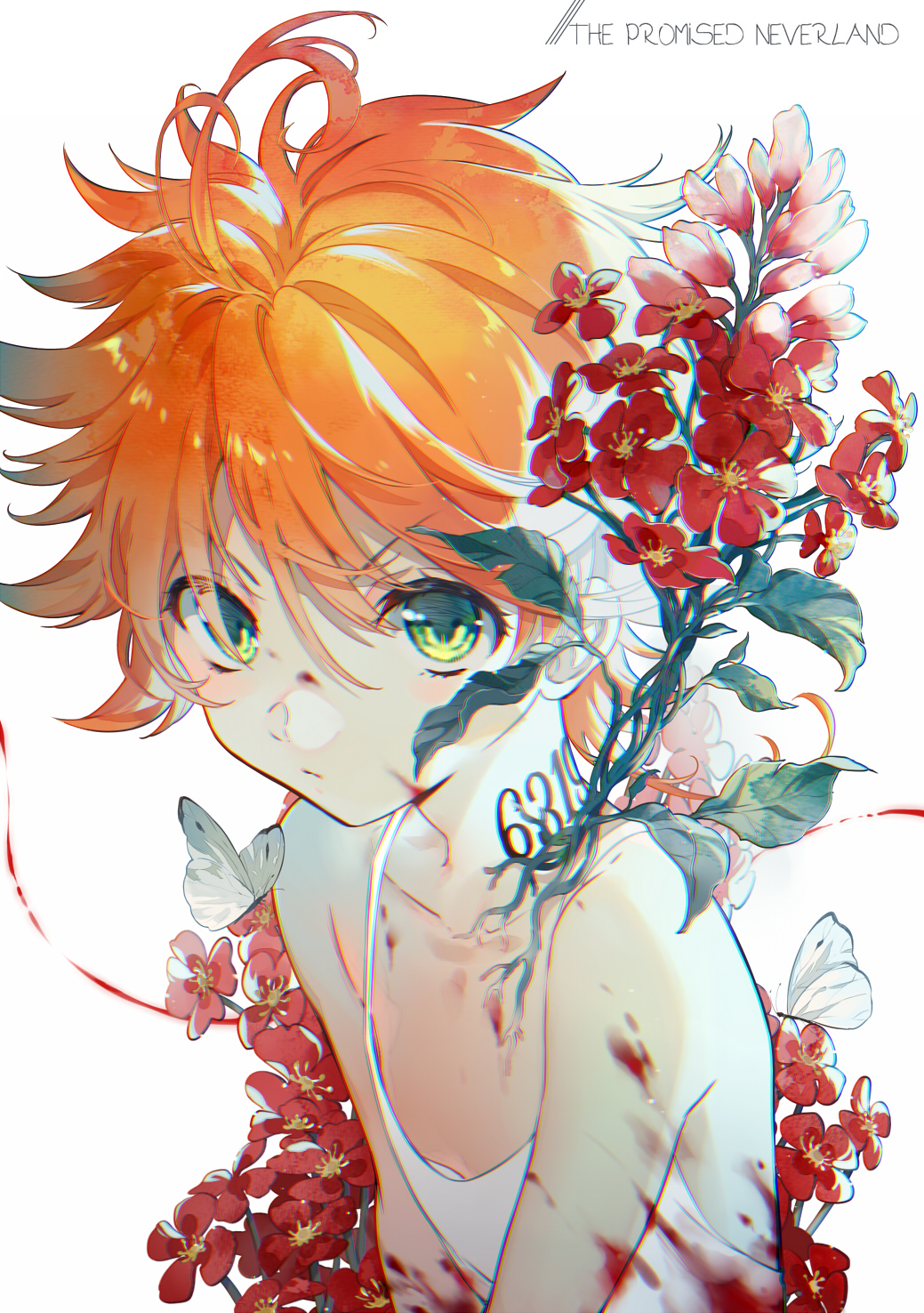 Yakusoku no Neverland (The Promised Neverland) - Zerochan