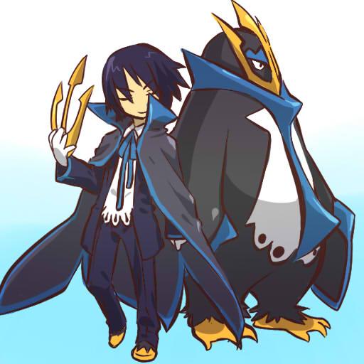 Empoleon 469648 zerochan - Pokemon pingoleon ...