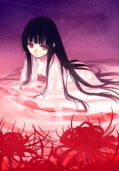 anime jigoku shoujo - photo #12
