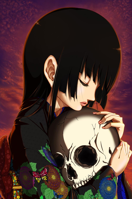 фото на аду для девочку