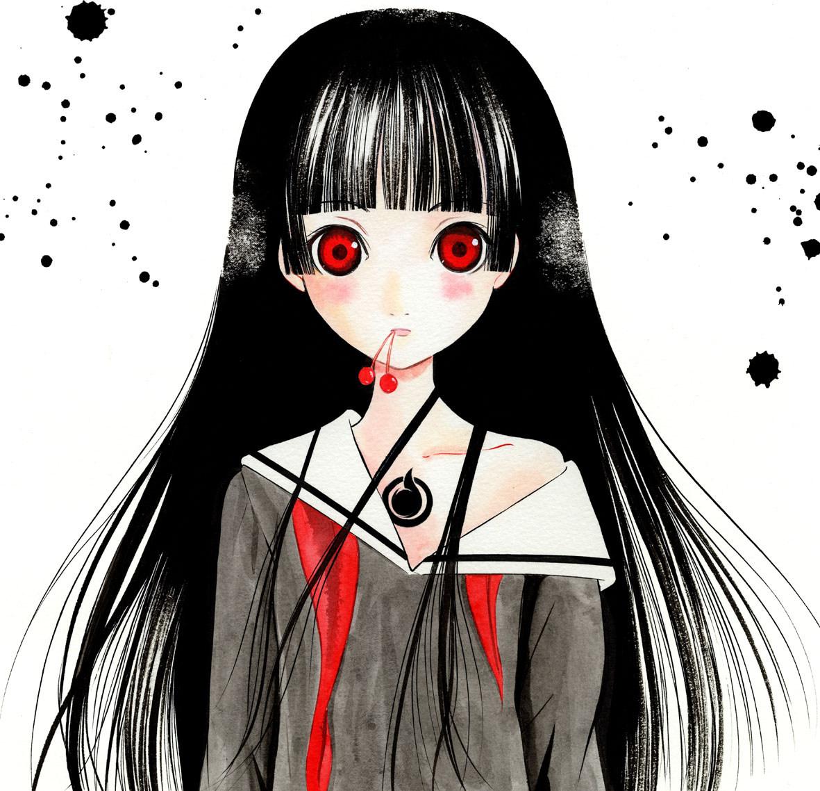 anime jigoku shoujo - photo #39