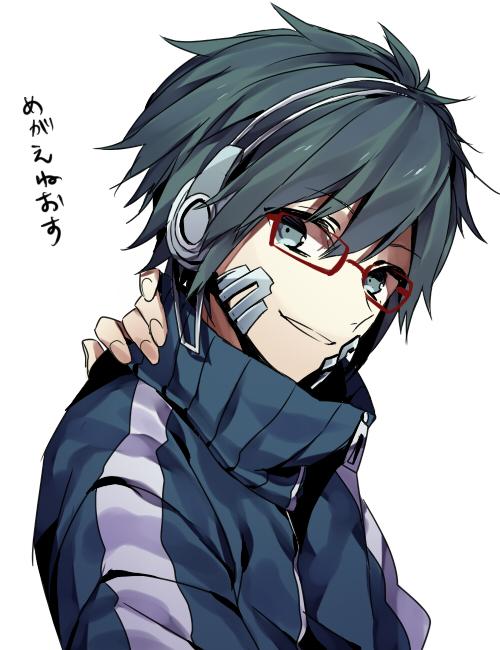 Tags: Anime, Daburyuu, Kagerou Project, Enomoto Takane, Pixiv, Fanart, Fanart From Pixiv