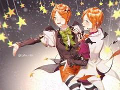 Ensemble Stars!