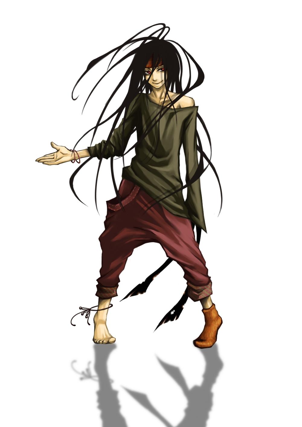 Envy (FMA) - Fullmetal Alchemist - Zerochan Anime Image Board