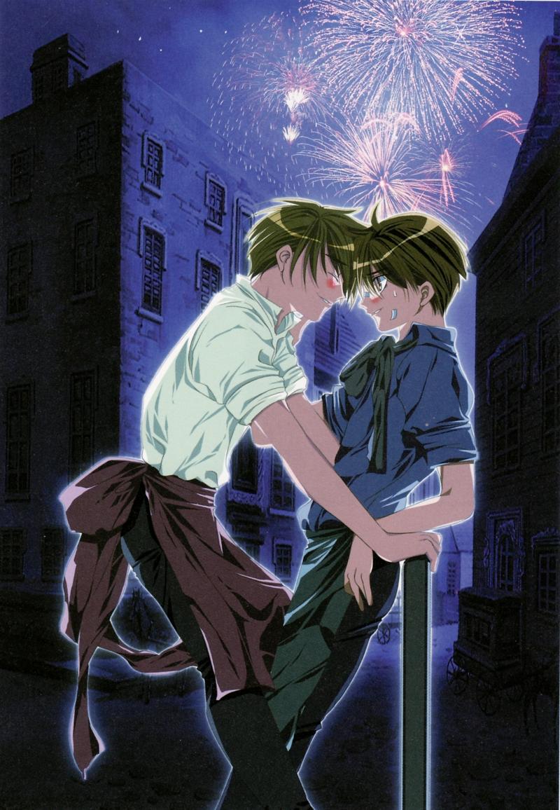 Shion Enzai Zerochan Anime Image Board