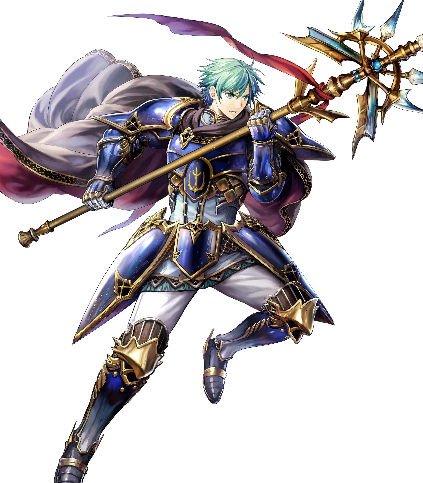 ephraim fire emblem fire emblem seima no kouseki image