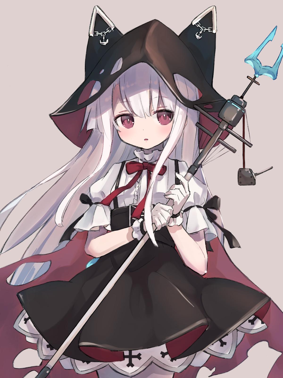 Erebus Azur Lane Zerochan Anime Image Board