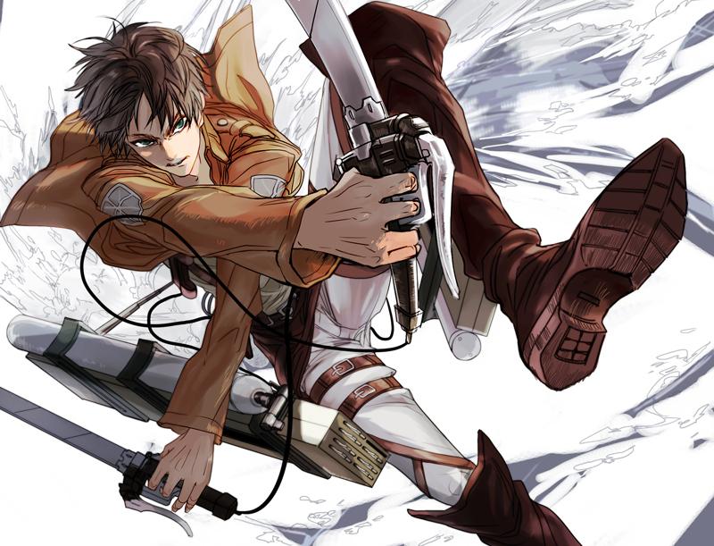Attack on Titan (Shingeki no Kyojin) - Página 2 Eren.Jaeger.full.1477128