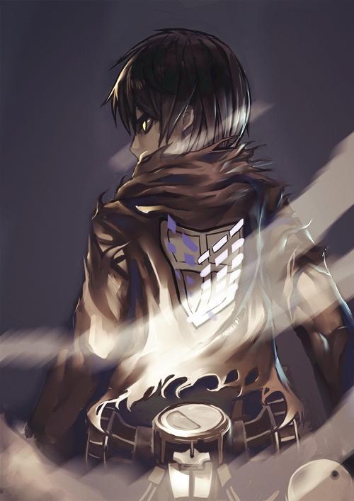 Eren Jaeger/#1502688 - Zerochan