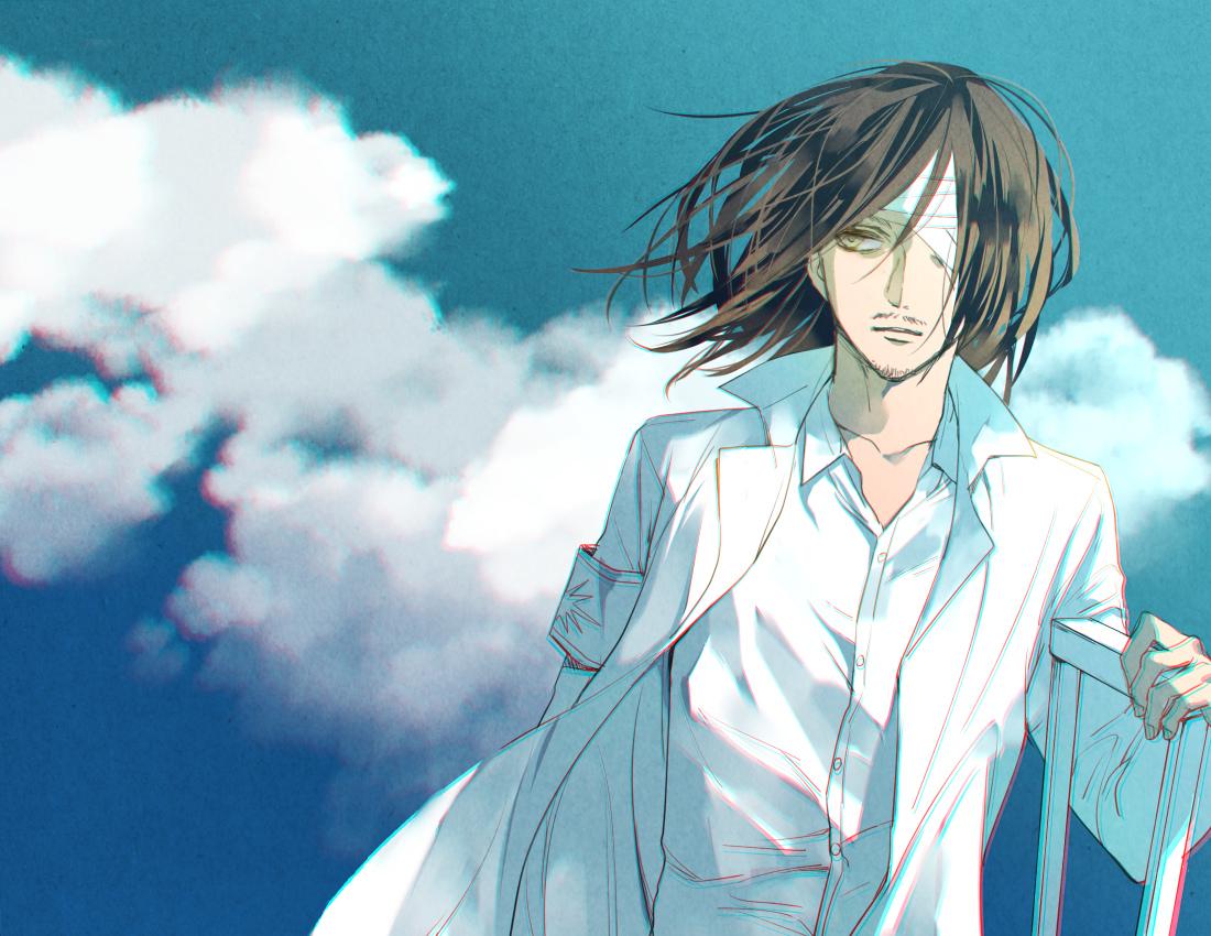 After Shiganshina Attack On Titan Zerochan Anime Image Board
