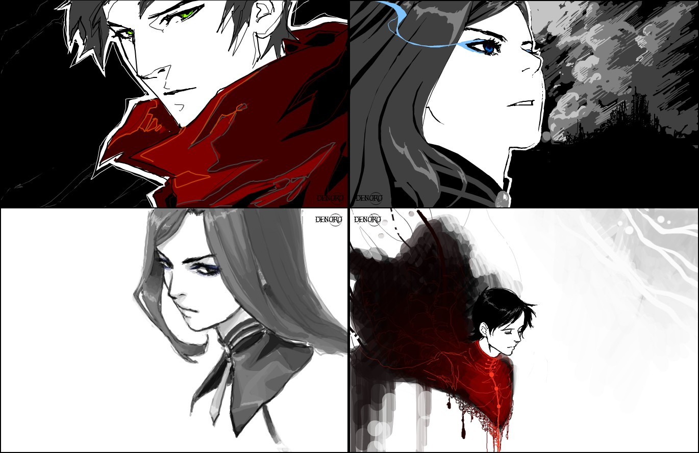 Ergo proxy gif on gifer by ironterror.