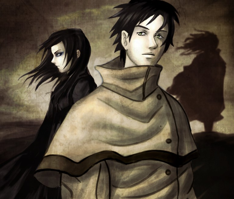 Tags Anime Ergo Proxy Character Vincent Law
