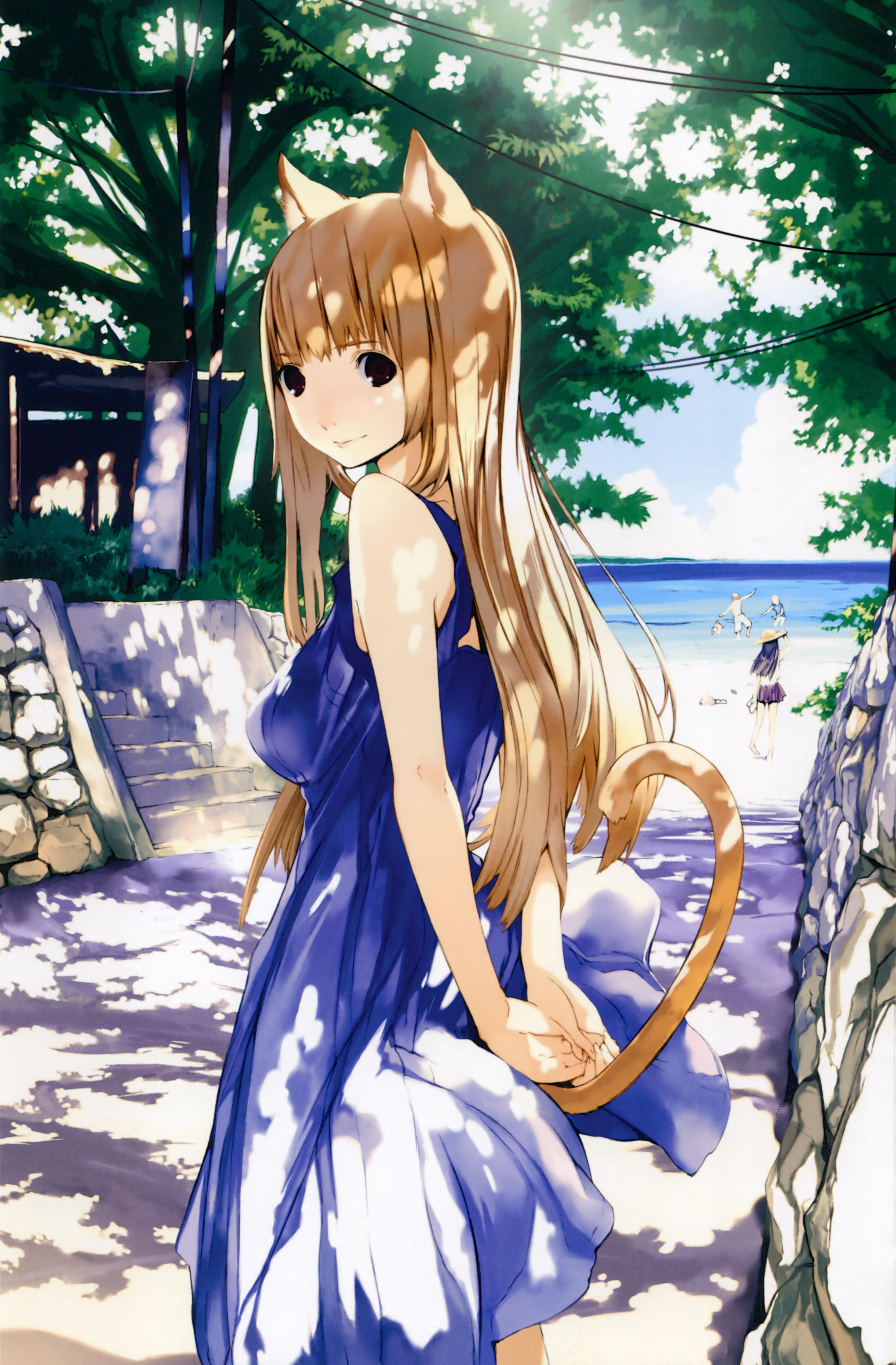 Eris Asobi Ni Iku Yo Zerochan Anime Image Board