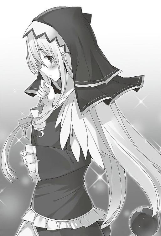 Tags: Anime, Mishima Kurone, Kono Subarashii Sekai ni Shukufuku wo!, Eris (KonoSuba), Official Art, Novel Illustration