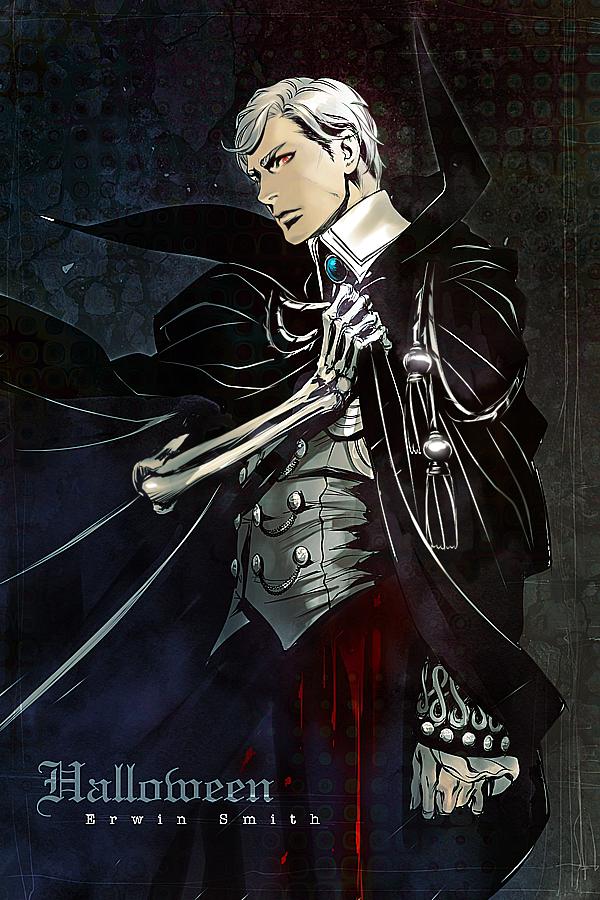 Erwin Smith - Attack on Titan - Zerochan Anime Image Board