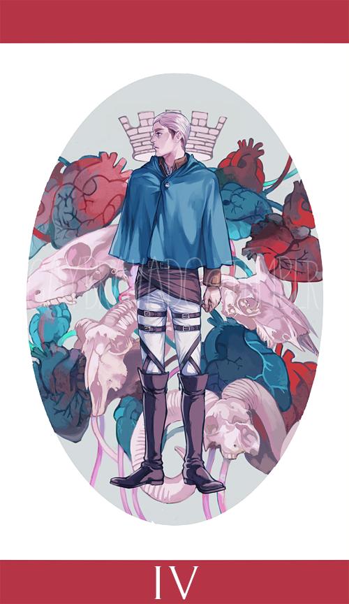 Erwin Smith, Mobile Wallpaper | page 5 - Zerochan Anime