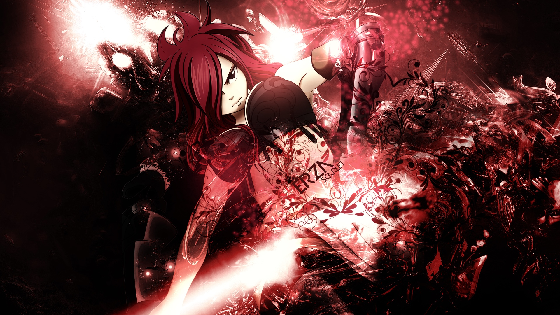 Fairy tail hd wallpaper zerochan anime image board voltagebd Image collections