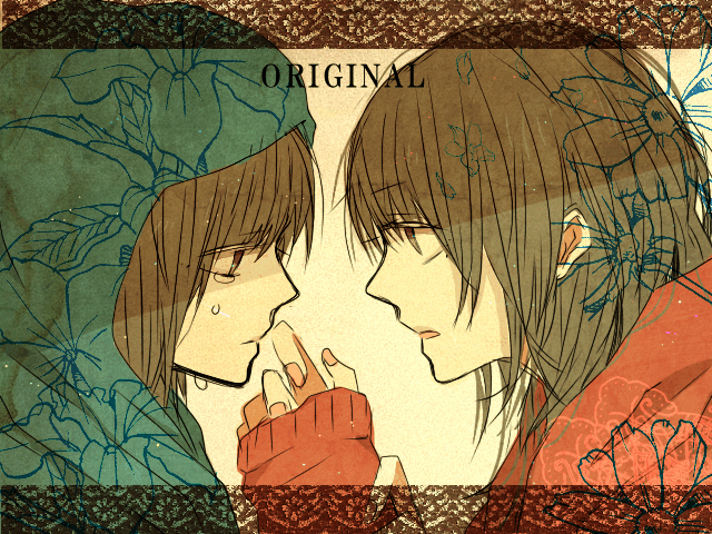 Tags: Anime, Escla, PNG Conversion, Pixiv, Original