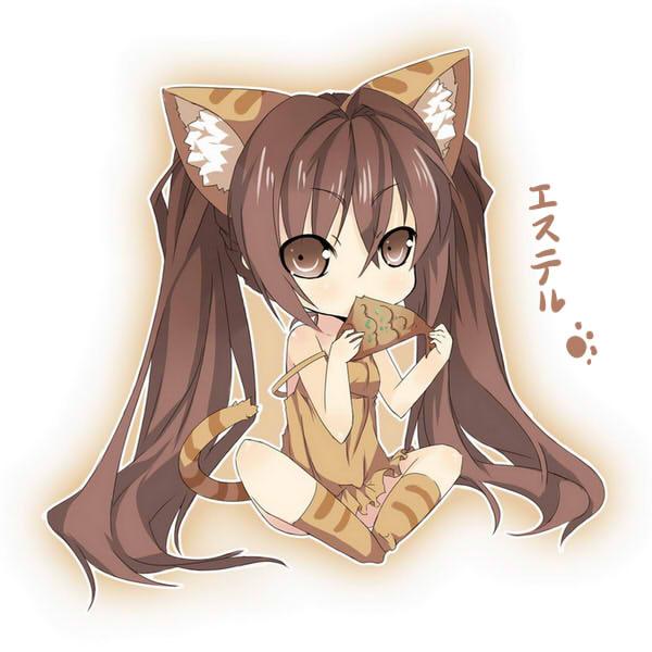 Tags: Anime, Saru Long, Falcom, Eiyuu Densetsu VI: Sora no Kiseki, Estelle Bright, Fanart, Pixiv