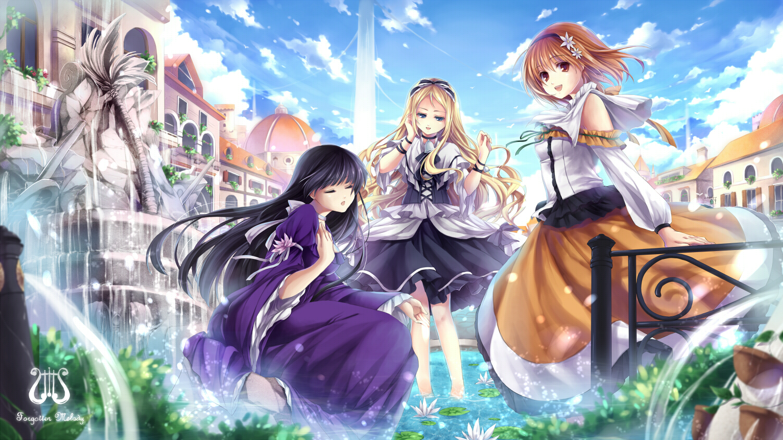 Eternita - Zerochan Anime Image Board