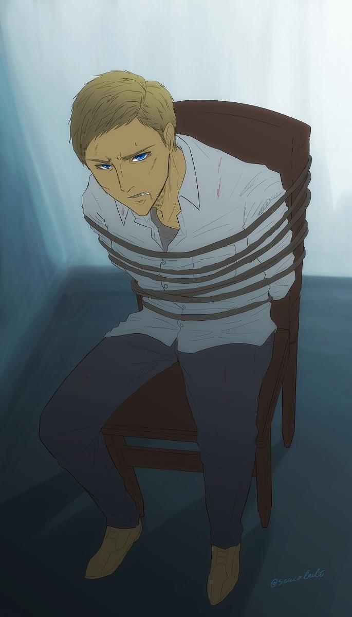 Ethan Winters Resident Evil 7 Biohazard Image 2144027