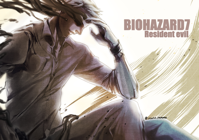 Resident Evil 7 Biohazard Page 2 Of 4 Zerochan Anime Image Board