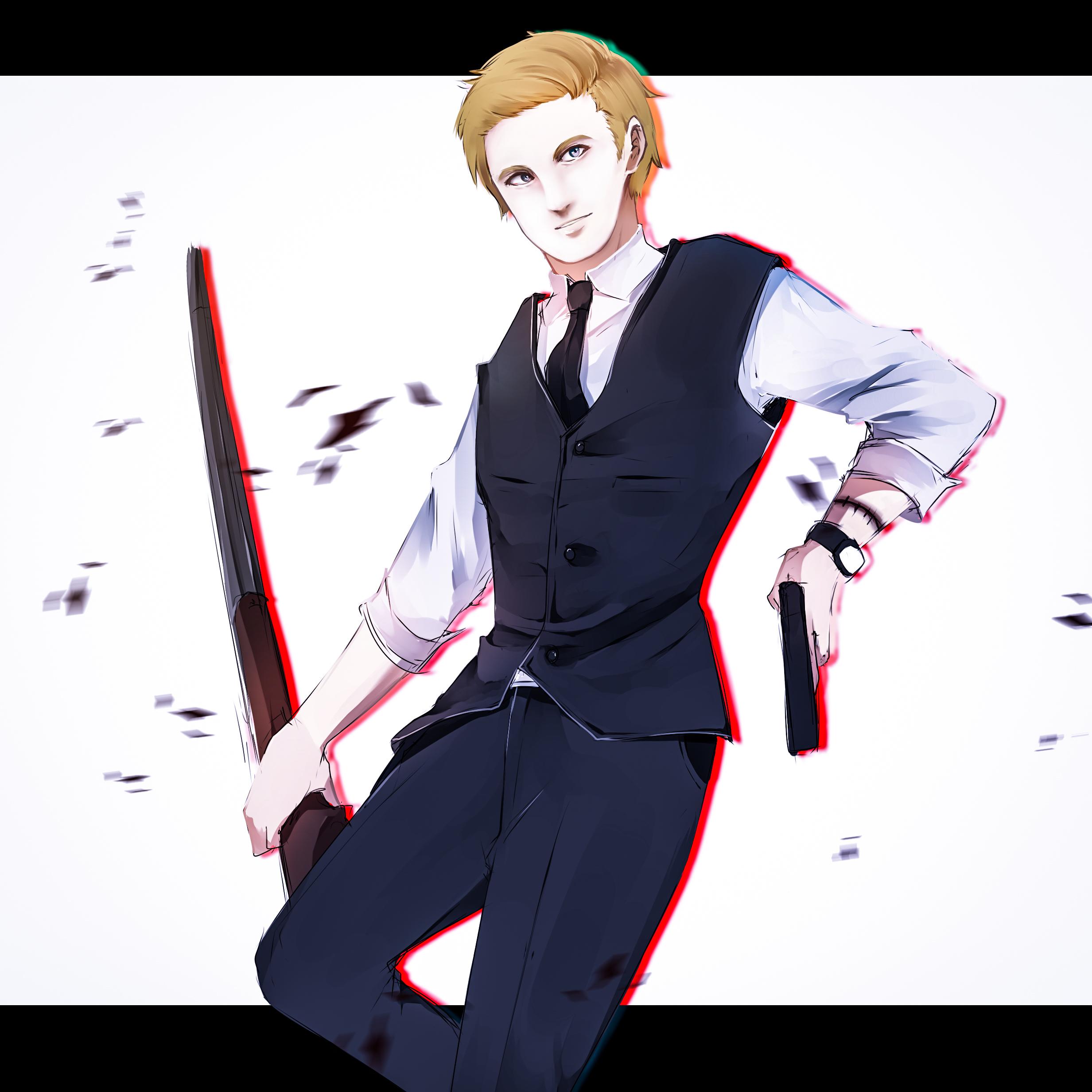 Ethan Winters Resident Evil 7 Biohazard Image 2227590