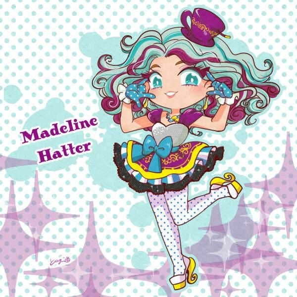 Ever After High Image 1795604 Zerochan Anime Image Board