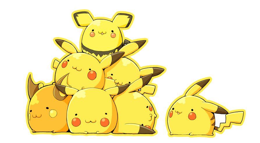 Evolution Family Image #1117044 - Zerochan Anime Image Board