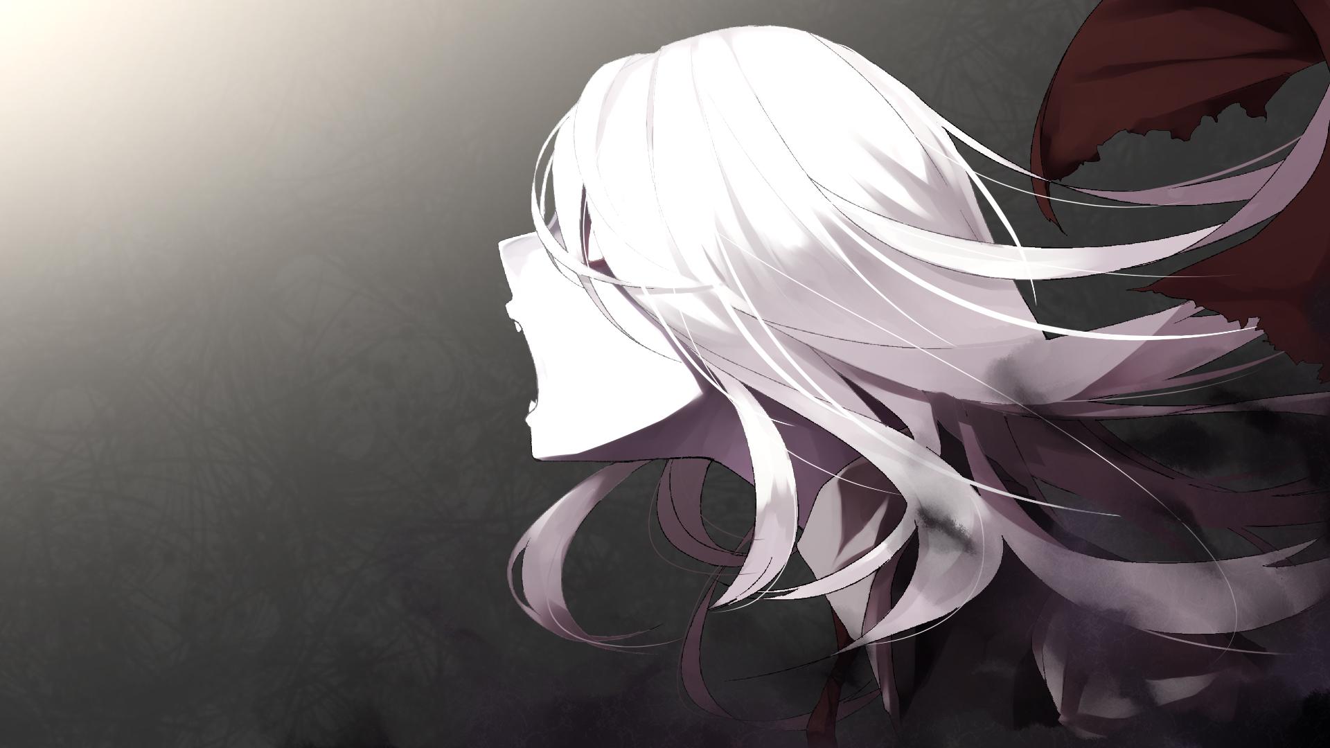 Touhou Hd Wallpaper Zerochan Anime Image Board