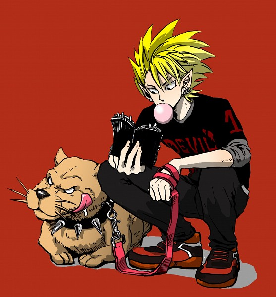 Eyeshield 21 Hiruma: Eyeshield 21/#1341808