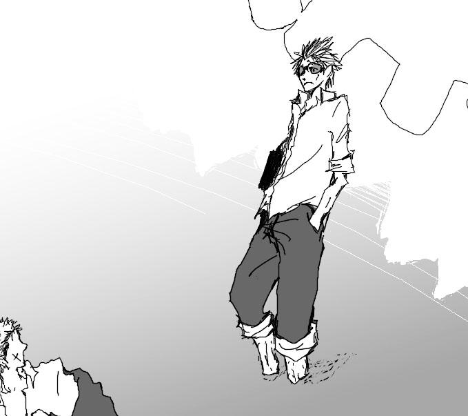 Tags: Anime, Eyeshield 21, Shozo Togano