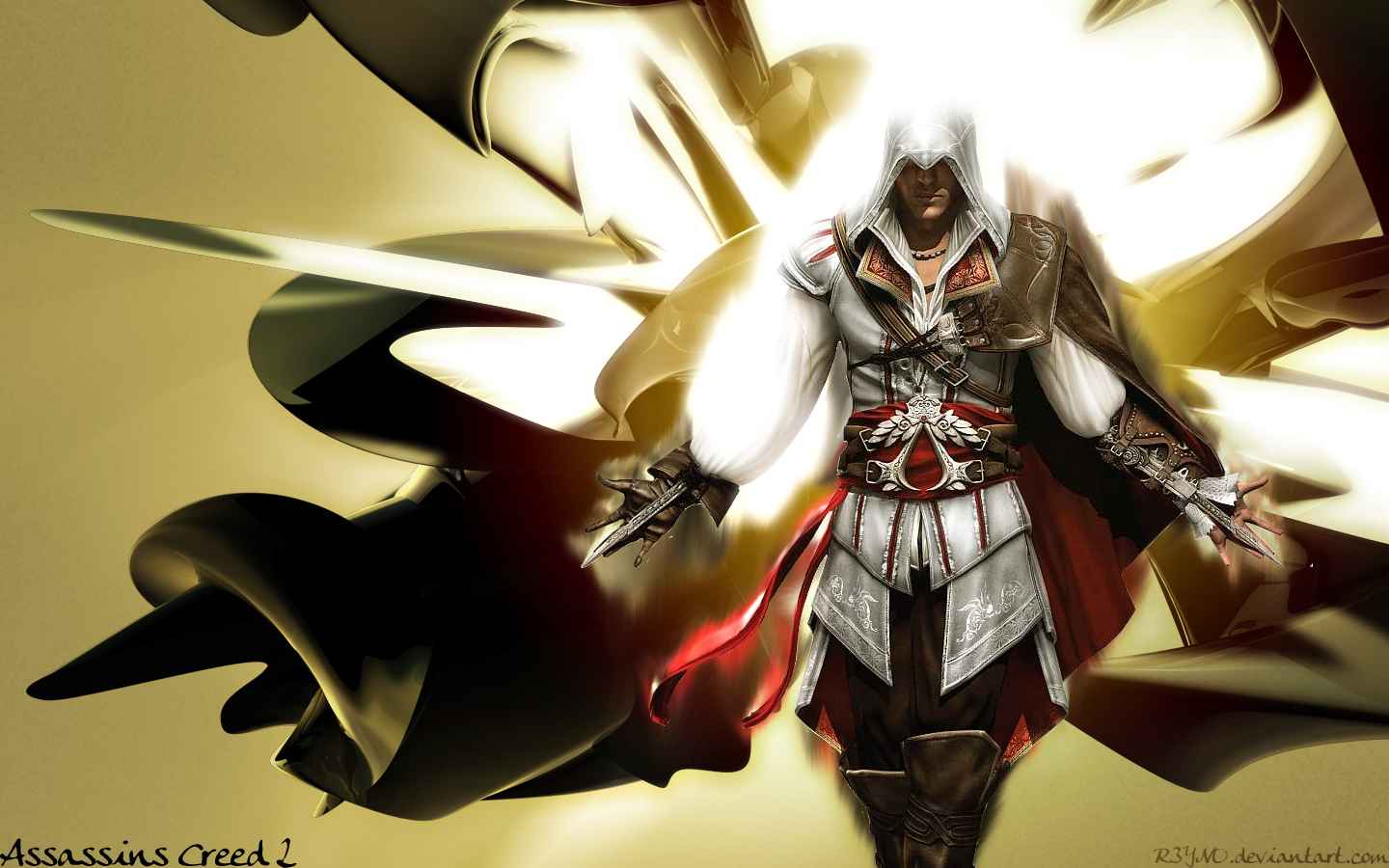 Assassin S Creed Ii Page 15 Of 20 Zerochan Anime Image Board