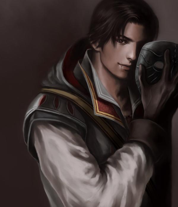 Assassin S Creed Ii Fanart Zerochan Anime Image Board