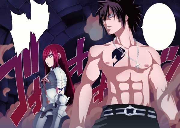 FAIRY TAIL Image #1527423 - Zerochan Anime Image Board