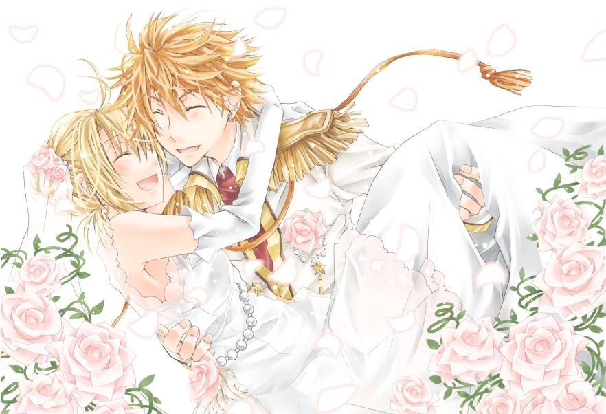 Fairy Wedding Dress