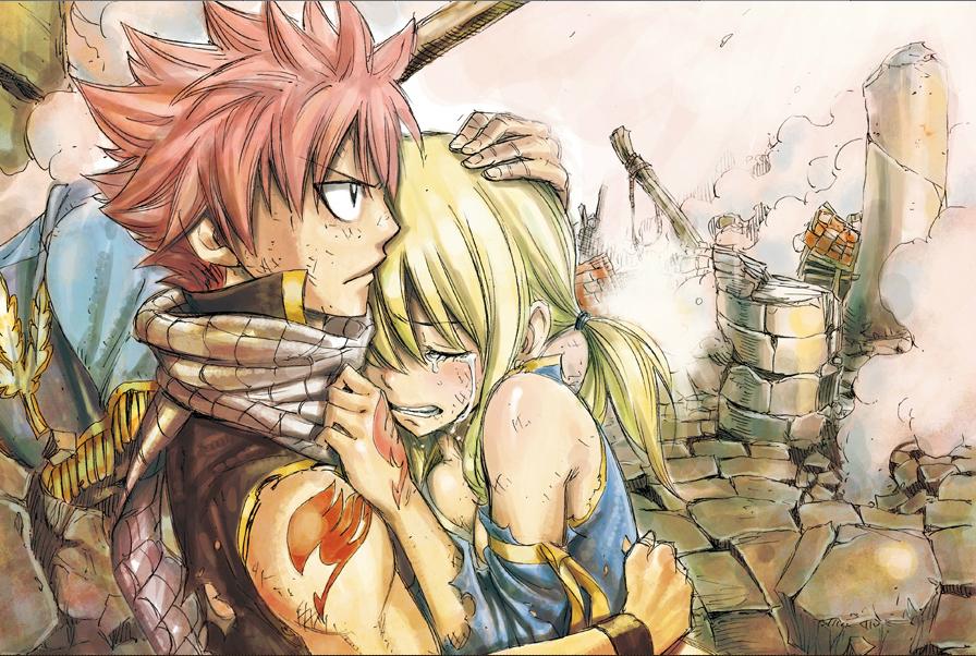 Fairy Tail Zerochan Anime Image Board