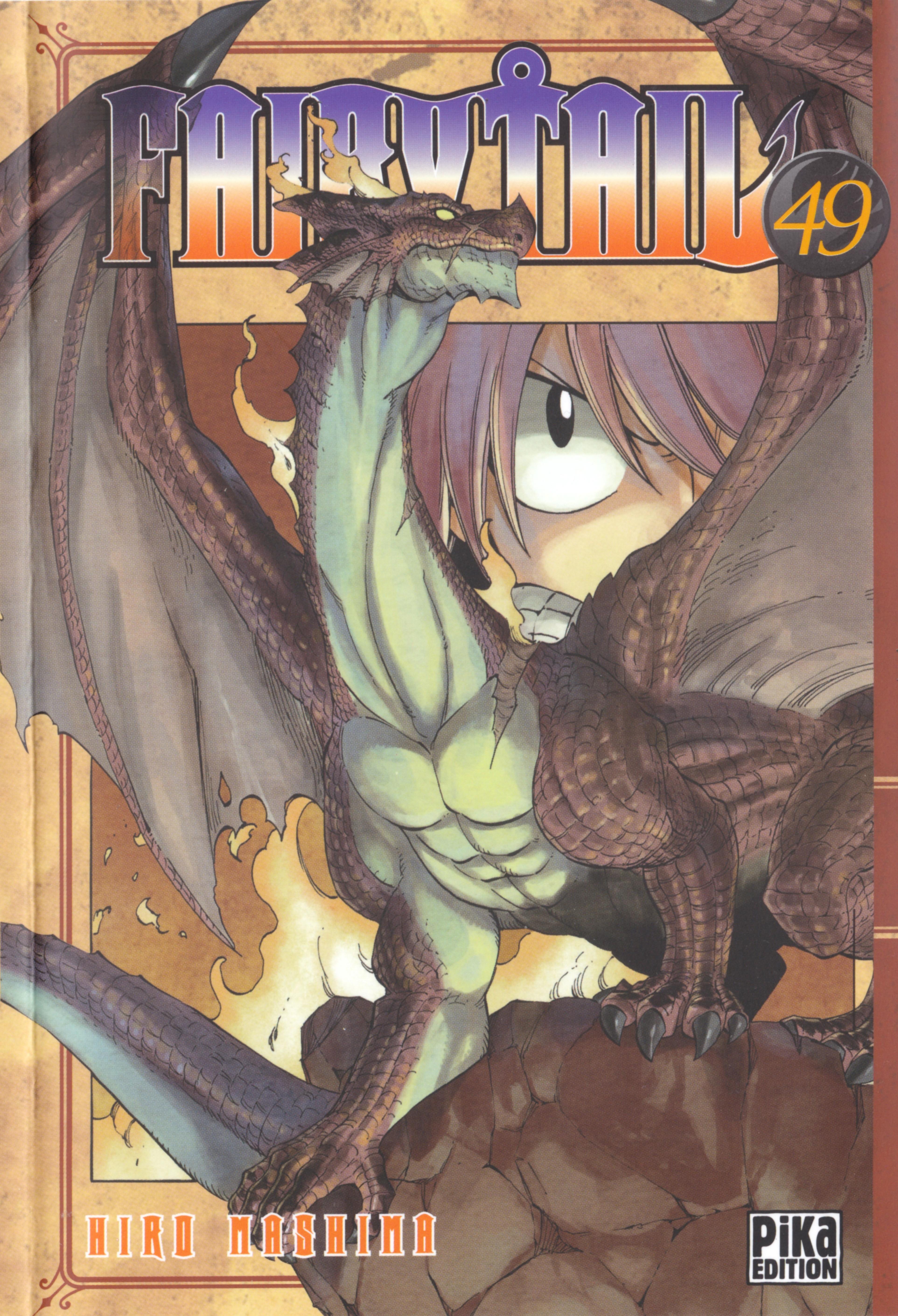 Igneel (FAIRY TAIL) - Zerochan Anime Image Board
