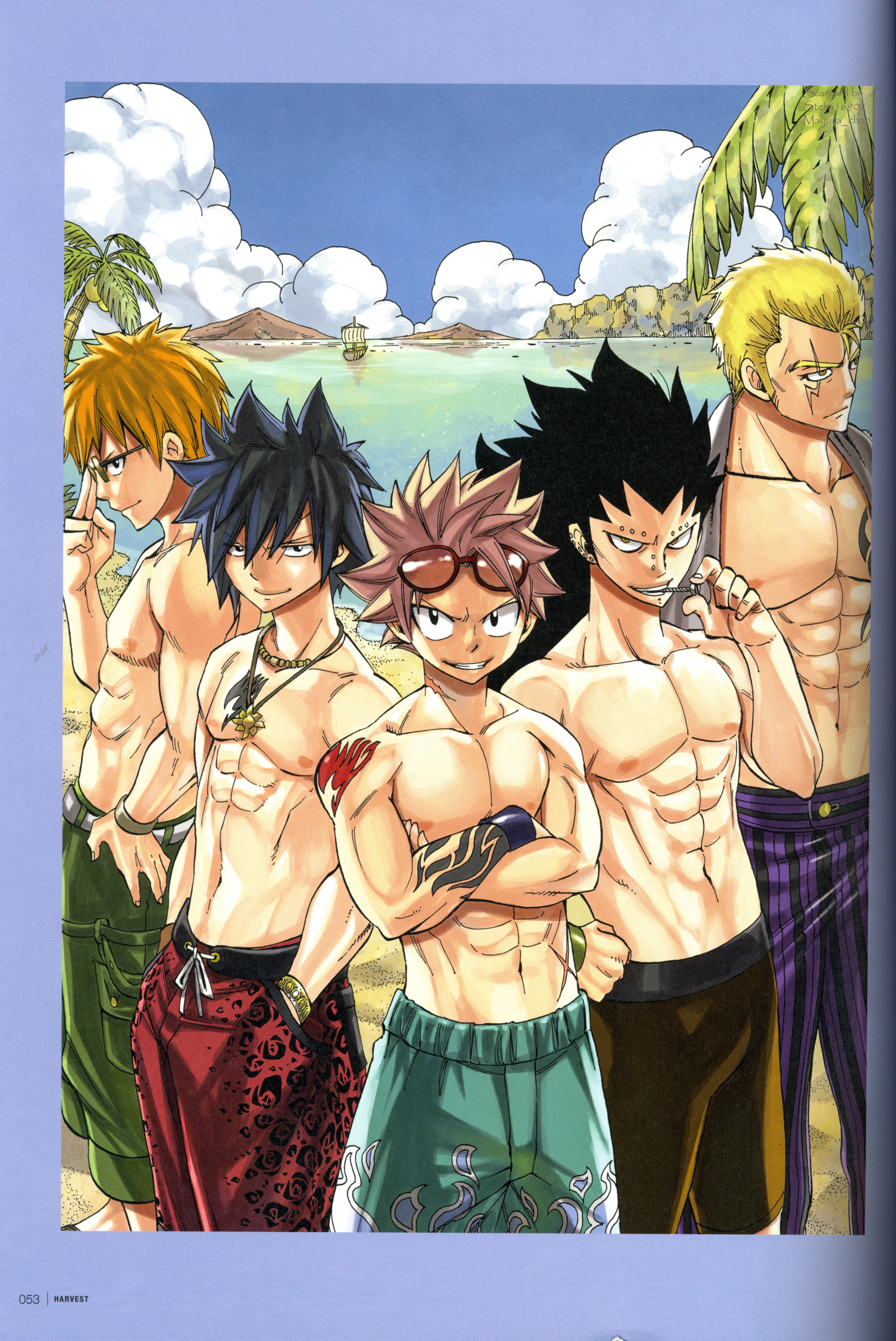 Fairy Tail Mobile Wallpaper 2060188 Zerochan Anime Image