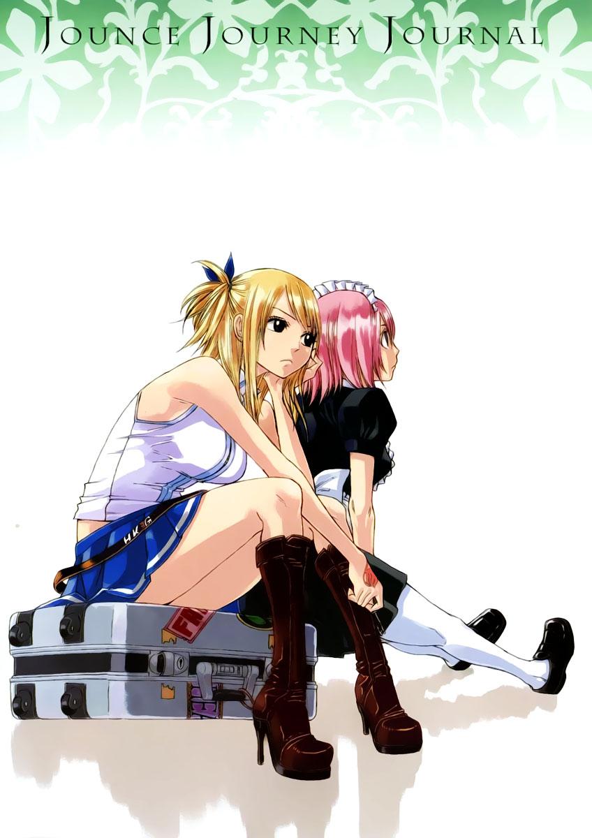 fairy tail - mashima hiro - image  254500