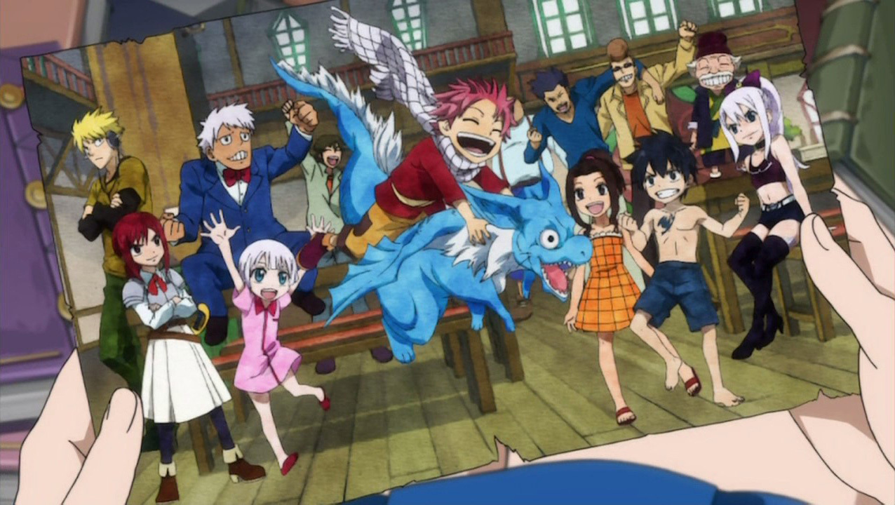 FAIRY TAIL Image 293592