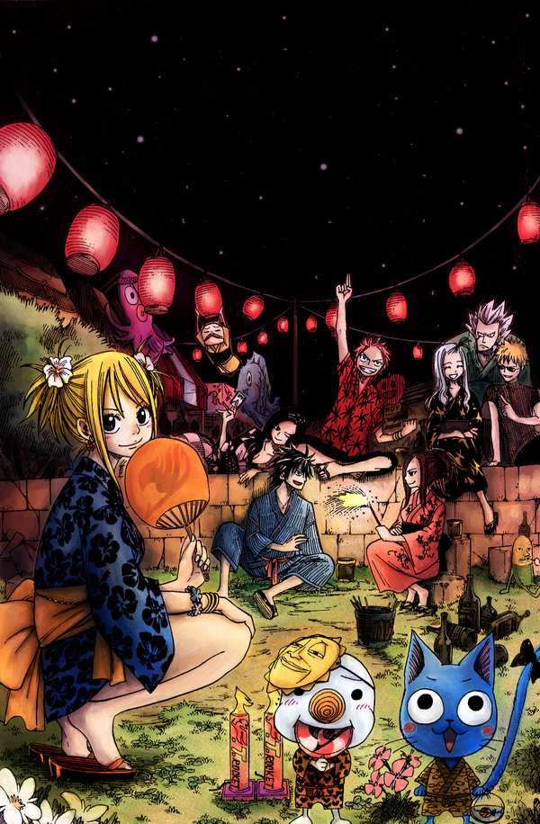 FAIRY TAIL Download Image