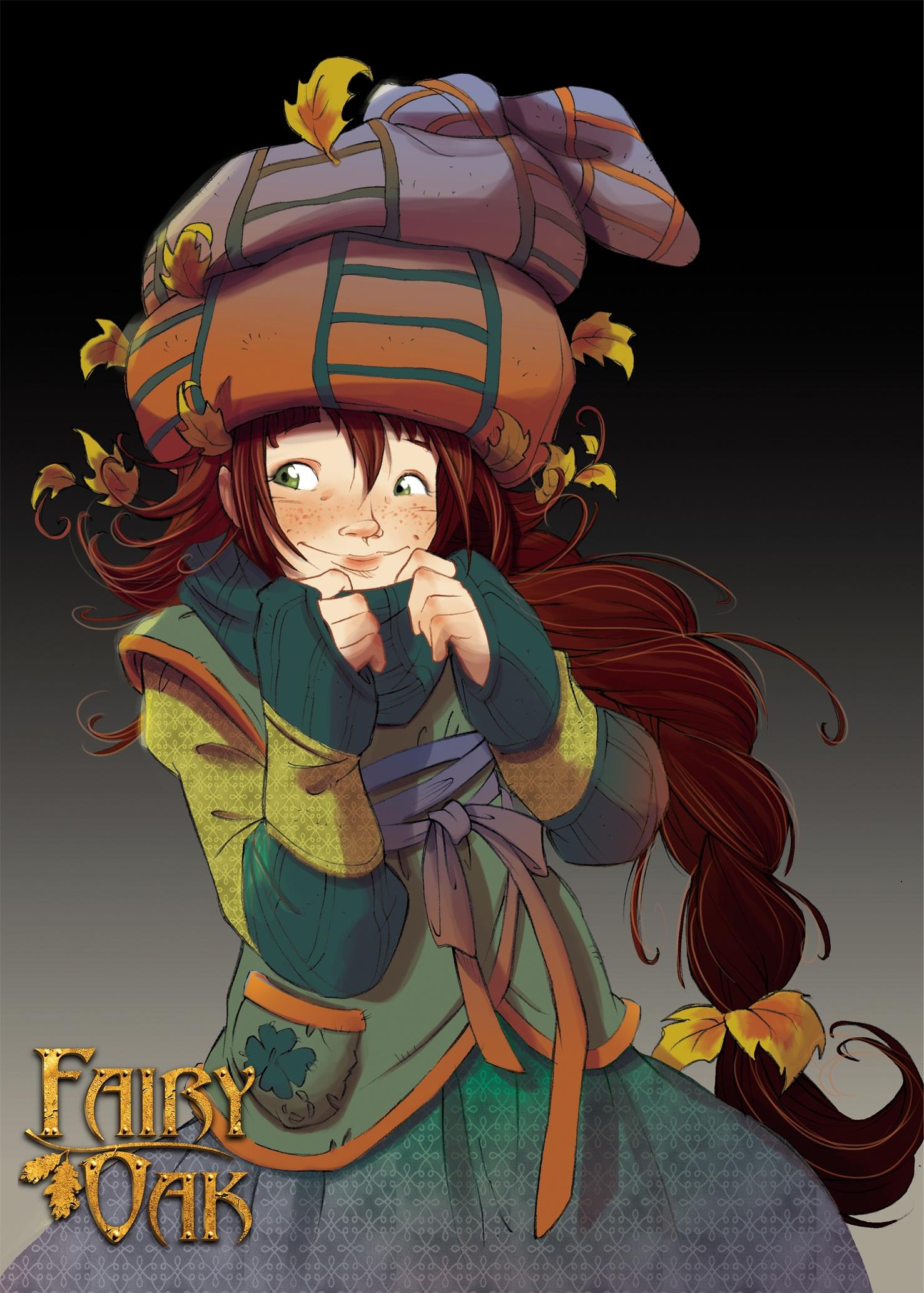 Fairy Oak - Zerochan Anime Image Board