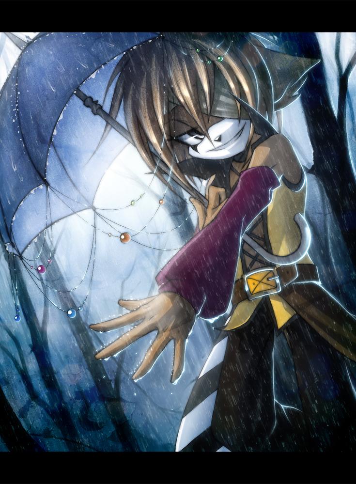 Dero The Hedgehog Ann-Jey - Zerochan Ani...