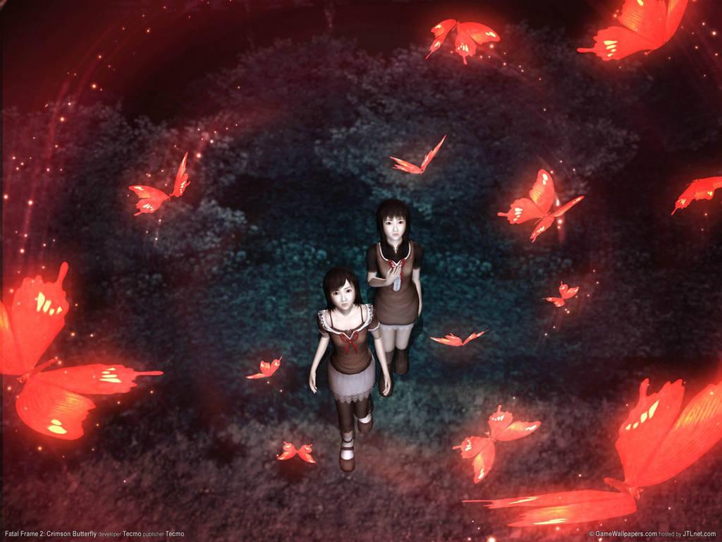 Fatal Frame | page 5 of 9 - Zerochan Anime Image Board