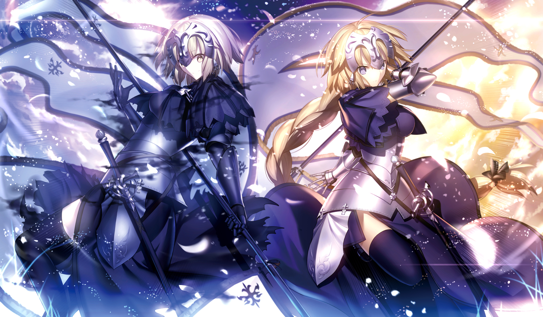 Fate - Fate/Grand Order: First Order [01/01] [DDL/Multihoster ] [CR] [300MB] - Anime Ligero [Descargas]