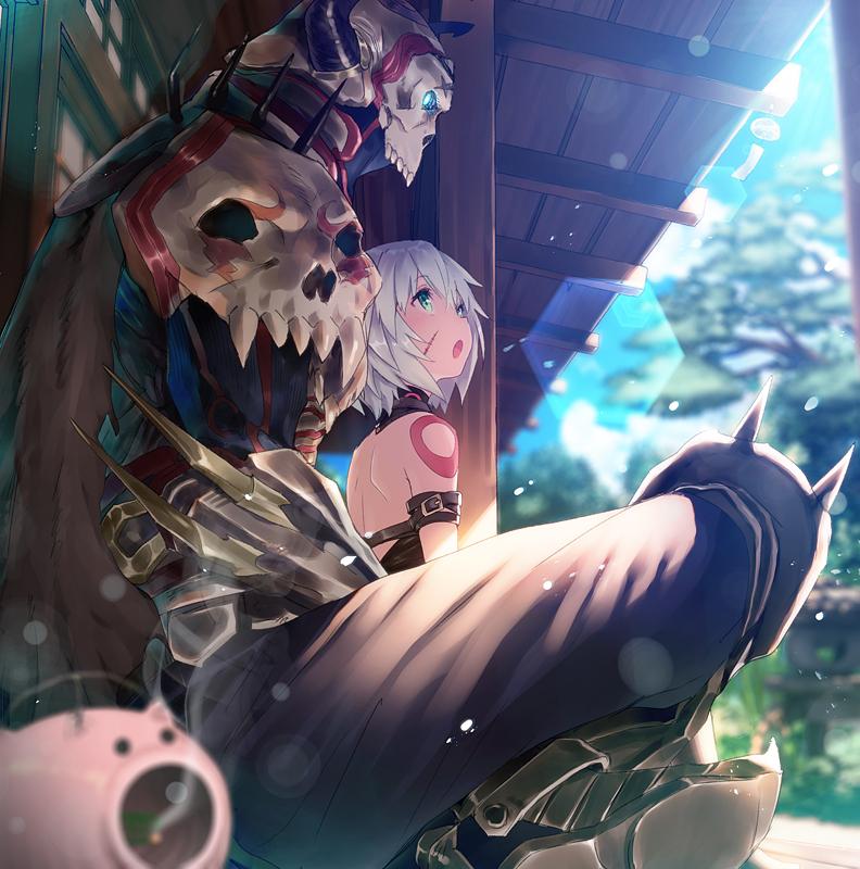 Fate/Grand Orderの画像 p1_37
