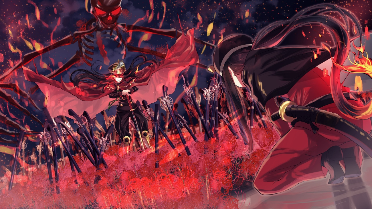 Fate Grand Order Image 2087146 Zerochan Anime Image Board
